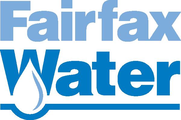 FAIRFAX COUNTY WATER AUTHORITY logo