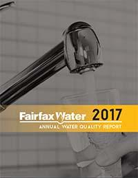 Annual Report On Water Quality 2017