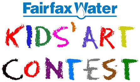Kid's Art Contest